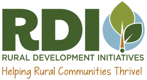 Rural Development Iniatives Logo