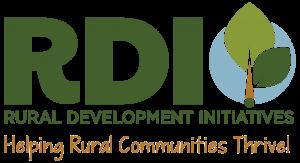 Rural Development Iniatives Logo